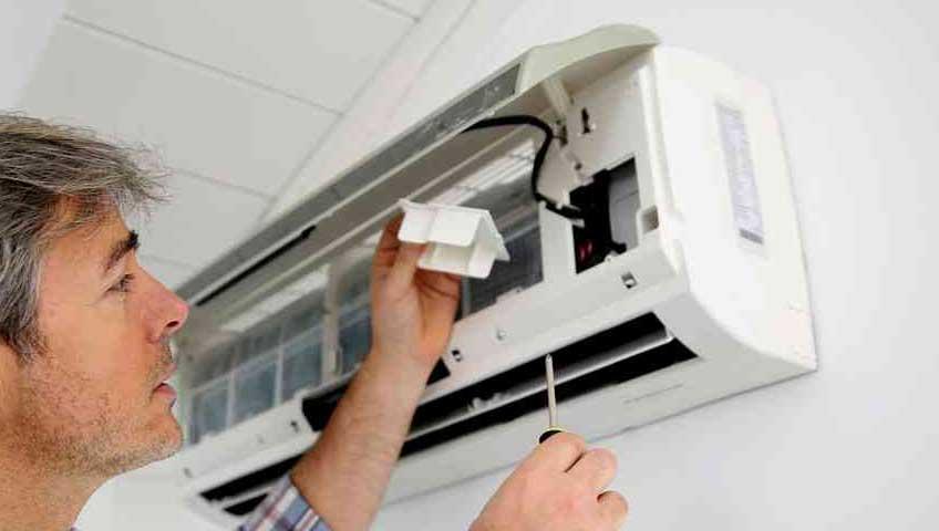 Aires acondicionados zaragoza reparaciones servicio for Reparacion aire acondicionado zaragoza