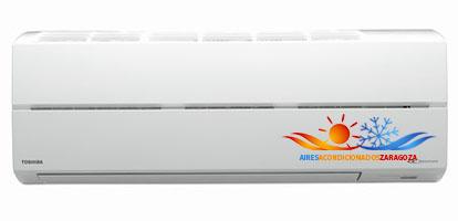 Servicio Técnico Aire Acondicionado Toshiba
