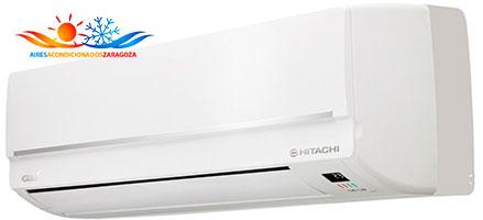 Servicio t cnico hitachi aire acondicionado zaragoza for Instaladores aire acondicionado zaragoza