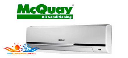 Servicio t cnico mcquay aire acondicionado zaragoza for Instaladores aire acondicionado zaragoza