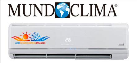 Servicio técnico Mundoclima aire acondicionado