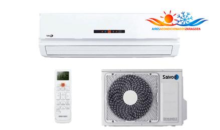 Servicio técnico Saivod aire acondicionado